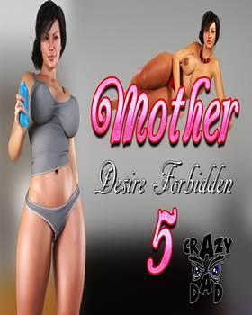 Mother, Desire Forbidden 5