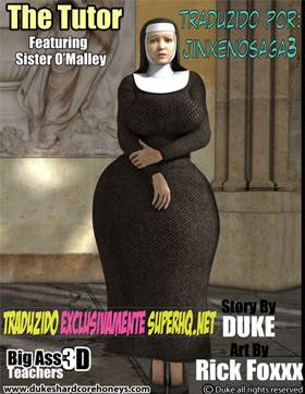 Fodendo freira gostosa e bucetuda