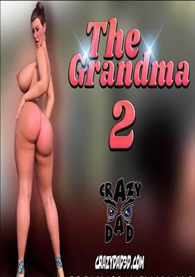 The Grandma 2 – Fodendo o rabão da vovó