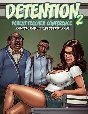 Detention 2