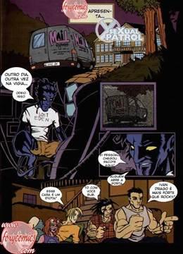 Vampira e Noturno