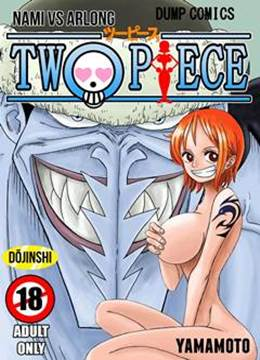 Two Piece – Nami e Arlong