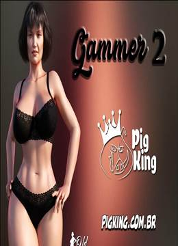 Gammer 02 – Pig King