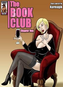O Clube do Livro de Sexo