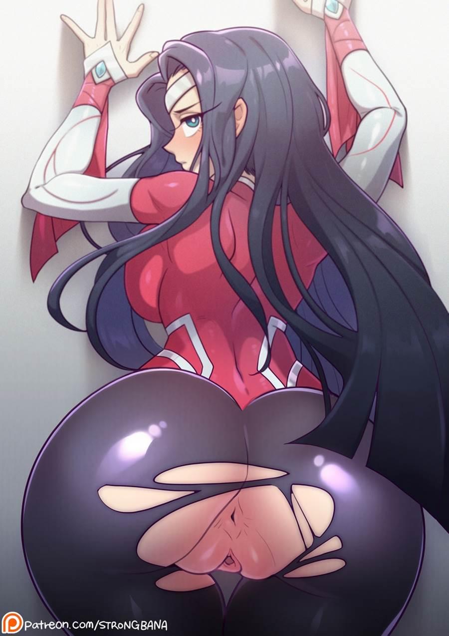 Karma Hentai
