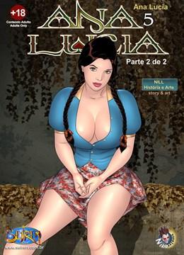 Ana Lucia 5 – Part 2