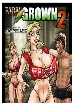 Sexo na fazenda 2