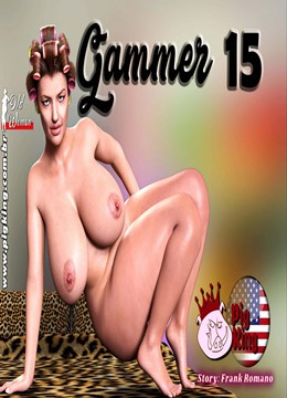 Gammer 15 (PT-BR) Pig King