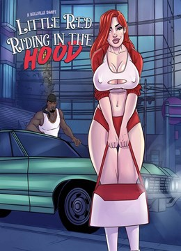 Little Red Riding In The Hood